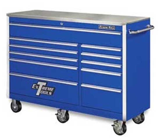 Picture of EXTREME TOOLS EX5611RC ROLLER CABINET TOOL BOX