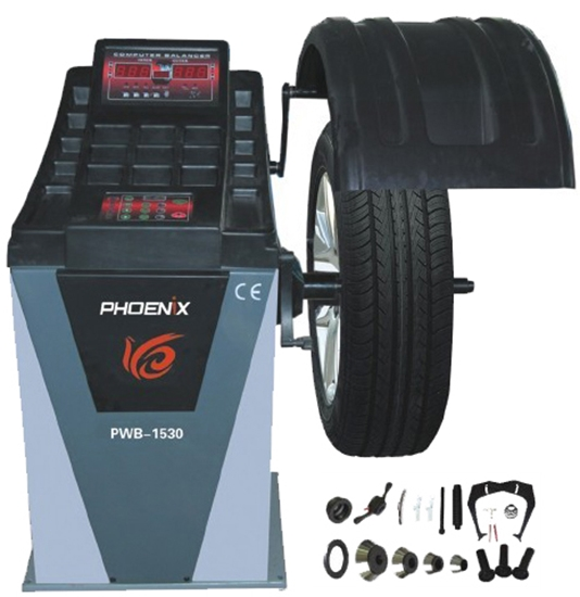 Picture of PHOENIX PWB1530A WHEEL BALANCER