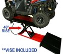 PRO 2500 ATV UTV Motorcycle Lift