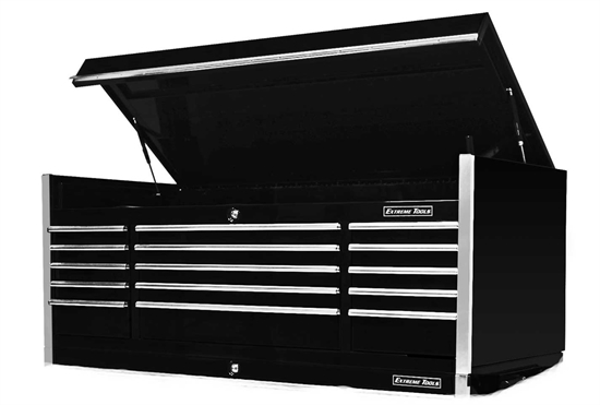 "Picture of EXTREME EX7215CH 72"" 15 DRAWER TRIPLE BANK TOP CHEST"