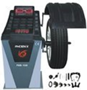 Picture for category Wheel Balancers