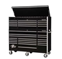 "Picture of Extreme 72"" 12 Drawer Top Chest RX722512CH"