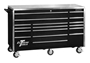 "Picture of Extreme 72"" Roller Cabinet w/ Stainless Steel Top EX7217RC"