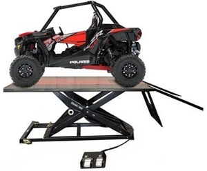 Picture for category ATV Lifts /UTV Lifts