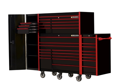 Picture for category GearWrench Tool Boxes
